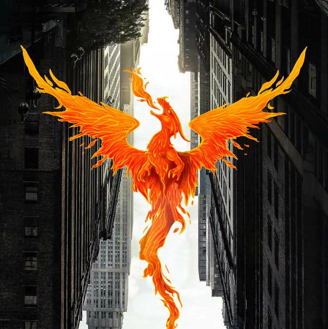 El dragón del tarot